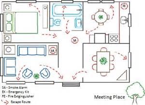 home evacuation plan pics for gt home evacuation plan