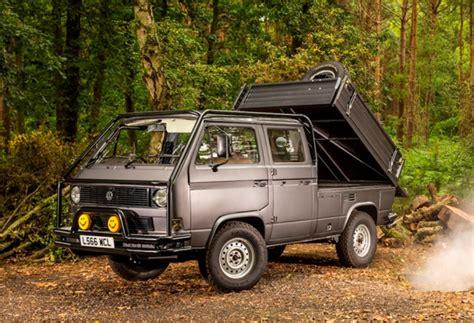 volkswagen syncro 4x4 ref 15 1992 volkswagen transporter cab 4x4 synchro