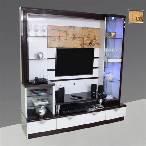 home furniture design ahmedabad madrid lcd tv unit woodys furniture