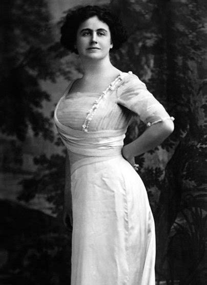 Was Edith Wilson Woodrow Wilson's First Lady....or Vice