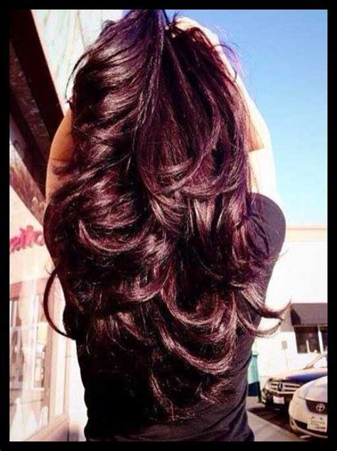 new ideas for 2015 on hair color fall hair colors for brunettes in 2016 amazing photo