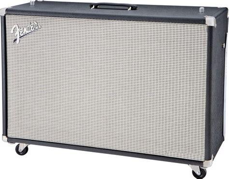 fender sonic 60 60w 2x12 guitar speaker cabinet