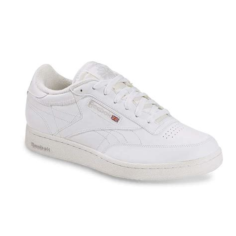 reebok tennis shoes for white reebok s wide tennis shoe walk in comfort with