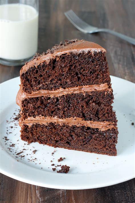 Chocoreo Cake yogurt chocolate cake baker by nature