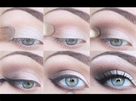 eyeshadow tutorial watch me step by step eyeshadow tutorial for all eye shapes