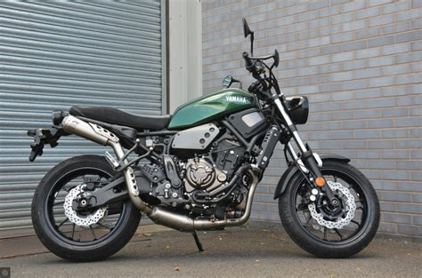 Yamaha Xsr700 For Sale In Bedworth Warwickshire
