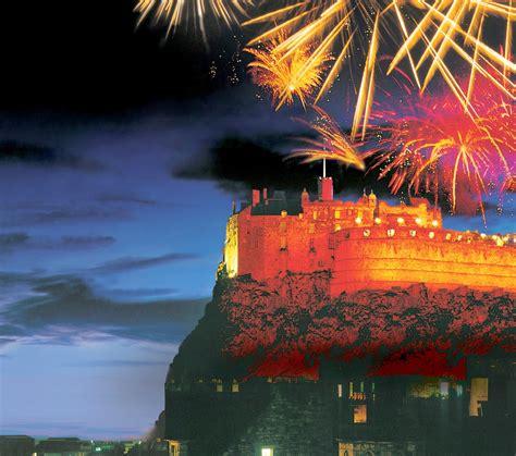 new year in edinburgh t vine get away to edinburgh