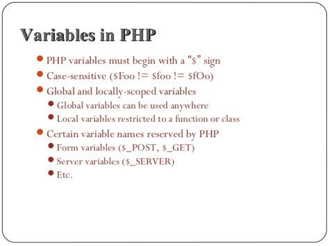 php pattern matching variables php echo multiple variables phpsourcecode net