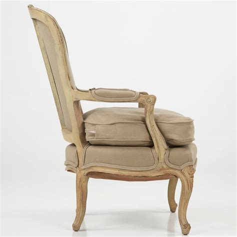 antique french armchair french louis xv style antique painted armchair fauteuil