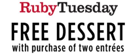 Ruby Tuesday Gift Card Balance - ruby tuesday coupon release date price and specs