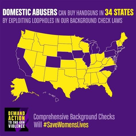 Background Check Laws By State Pin By Csgv On Gun Violence Prevention Ads