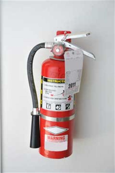 where should fire extinguishers be stored on a boat fire extinguisher requirements for businesses