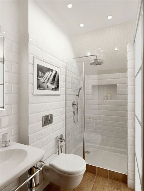 Pinterest Small Bathroom Ideas by Die Besten 17 Ideen Zu Kleine B 228 Der Auf Pinterest Kleine