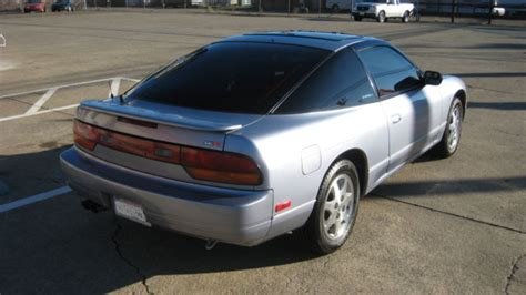 how to sell used cars 1992 nissan 240sx electronic valve timing 1992 nissan 240sx 2 4l collectors california survivor oem classic clean title classic nissan