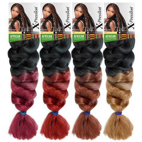 xpression braiding hair colors xpressions hair braiding color chart xpressions hair