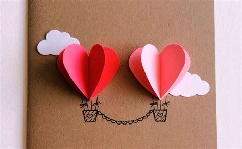 Romantische Geschenke Selber Basteln 2599 by 9 Bastelideen Zum Valentinstag At