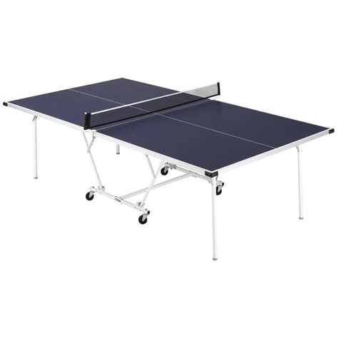 stiga 174 eclipse outdoor table tennis table 171402 at