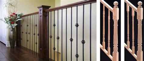 Stair Rail Pole Stair Railing Components Pole Trim Supplies Ltd