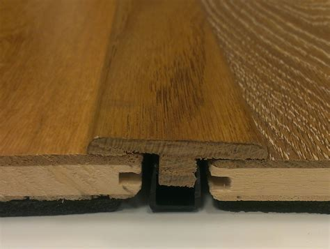 Solid Oak Door Threshold T Bar   0.9m or 2.4m   Door Strip