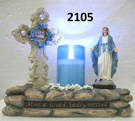 grave memorial products xmas gifts