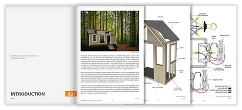 tiny house design and construction guide learn how to build your own tiny house