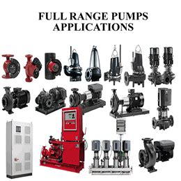 Pompa Celup Air Kotor Mini katalog pompa grundfos range pumps applications