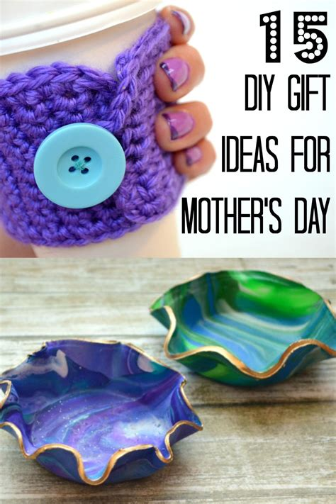 s day gift ideas for 15 diy s day gift ideas one artsy