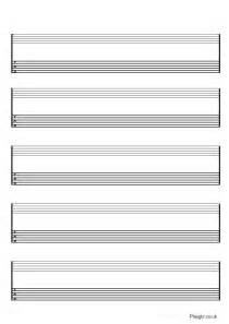 guitar tab template bass tab template images