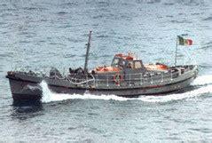 capitaneria di porto catania esami storia delle motovedette capitaneria di porto tipo nelson