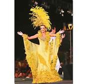 Vestidos De Moda Para Reinas Carnaval 5