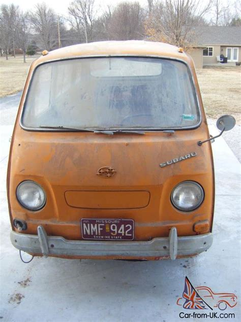 1969 subaru sambar 1969 subaru 360 vintage micro sambar 69 rust