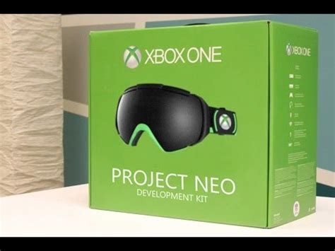 xbox one virtual reality headset confirmed? cp fun