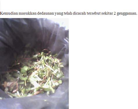 laporan praktikum membuat pupuk kompos laporan praktikum pembuatan pupuk kompos organik