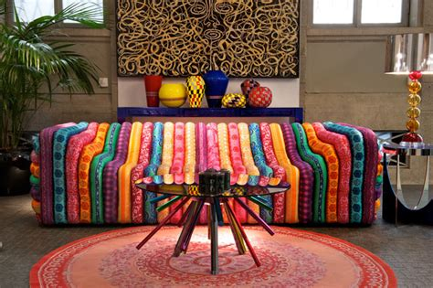 buntes sofa versace sofa idesignarch interior design