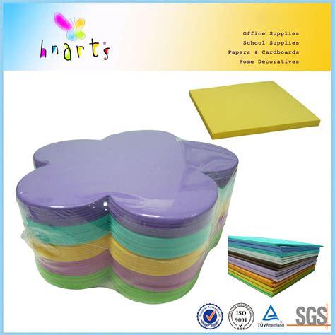 Styrofoam Warna 40x60cm 25 Lembar decoration glitter foam foam shapes for craft foamy shapes buy glitter