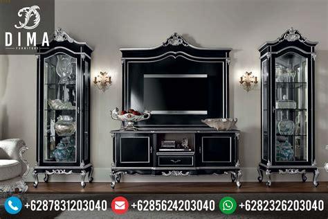 Kursi Tamu Minimalis Furniturekursi Tamu Lemari Bufetmeja Makan bufet tv minimalis klasik mewah terbaru duco murah df 0041 dima furniture jepara