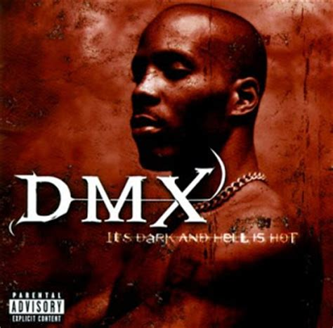 lotmusik blog!!: dmx: anniversary:the definition of a