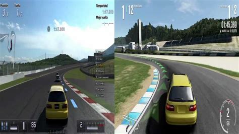 Ps3 Gran Turismo 5 forzamotorsport 4 gran turismo 5 gameplay xbox360 ps3