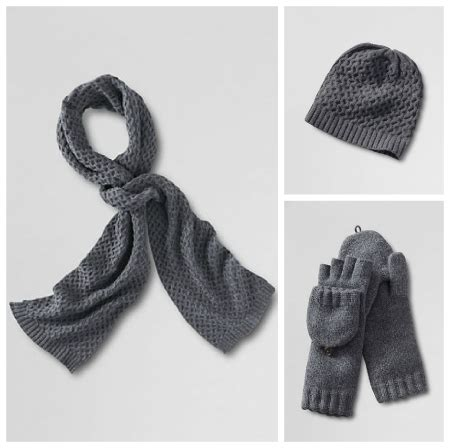 Where Can I Buy A Lands End Gift Card - my meridian reversible cable scarf from the lands end holiday gift shop finding zest
