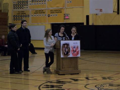 Commack School Calendar Commack High School Honors Deceased Alum Commack Ny Patch