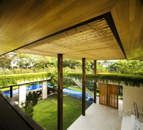 guz architects tangga house by guz architects