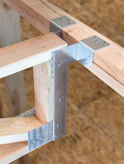 Simpson Strong Tie DG Fire Wall Hangers   Contractor
