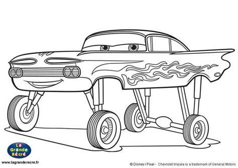 cars coloring pages ramone coloriage cars ramone