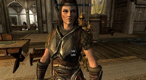 Gamis Lokk thinking 1440 skyrim lost lydia tips for how to get back