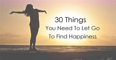 what you need to do when looking to become an interior 30 things you need to let go to find happiness