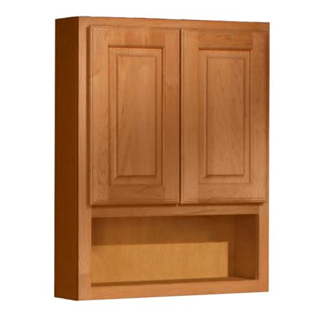 the toliet cabinet coastal collection salerno series 24 quot x 30 quot maple the toilet cabinet in cider finish soj 249