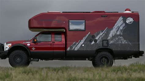 ford earthroamer earthroamer ford f550 earthroamer xvlt ford chassis