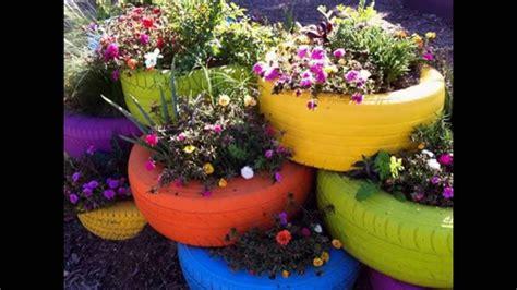 ideas para jardines peque 241 os