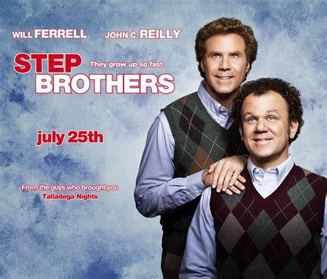 Images Of Step Brothers