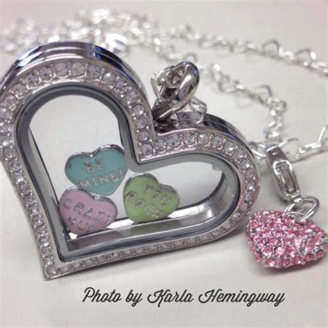Origami Owl Living Locket - lk1020